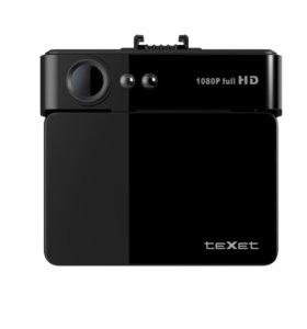 Видеорегистратор Texet DVR-620FHD Гарантия.