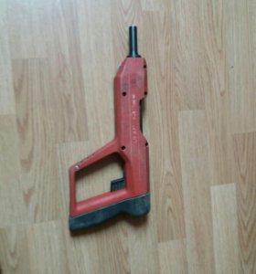 Пистолет HILTI DX E72