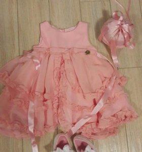 Платье bebis