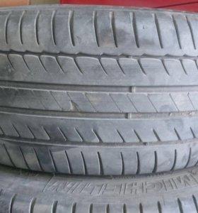 Michelin Primacy hp 215/45/17