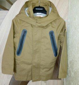Куртка-ветровка Tape а L'oeil (T.A.O.)
