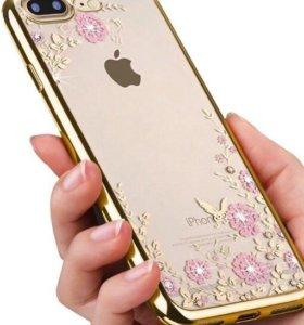 Чехол для iPhone 5s.