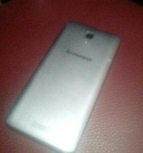 Телефон Lenovo c660