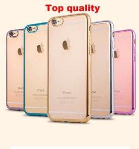 Чехлы на 7 iPhone