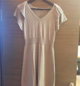 Платье дизайнерское трикотаж A.M.N