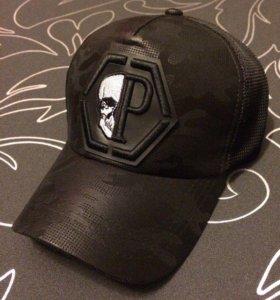 Бейсболка кепка PHILIPP PLEIN
