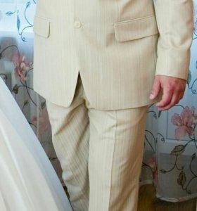 Мужской костюм СРОЧНО