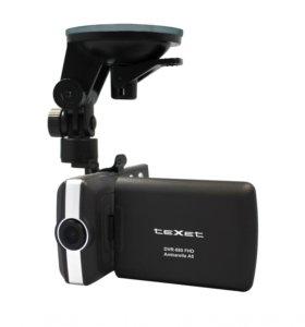 Видеорегистратор Texet DVR-580FHD Гарантия