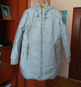 Пальто зимнее оутвентр