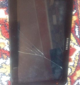 Продам планшет разбит тачскрин
