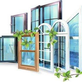 Изготовление и монтаж пластиковых и алюминиев окон