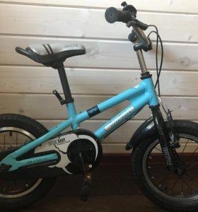 Велосипед Royal Baby Freestyle б/у
