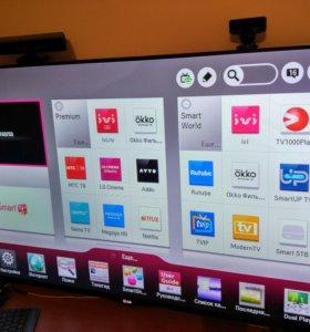 Телевизор lg 3d smart