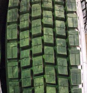 Грузовые шины 315/80R22.5 Китай