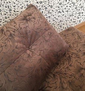 Срочно продам новый диван за 10500