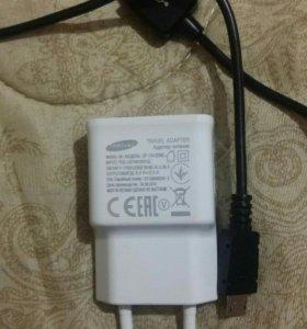 Зарядное устройство (адаптер) на андроид