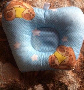 Артопедическая подушка