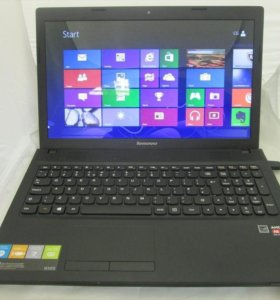 Игровой Lenovo G505s 4 ядра 8Гб видео 2Гб