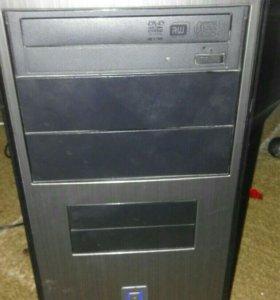 компютер 2 ядерный