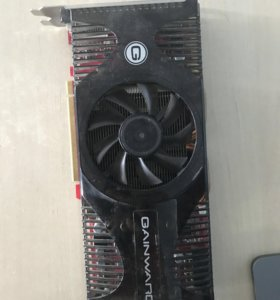Видеокарта GeForce GTS 250 1Gb