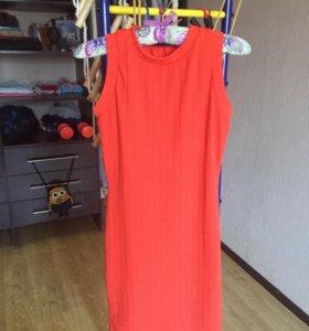 Новое платье, хс-с