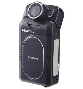 Видеорегистратор Texet DVR-600FHD Гарантия