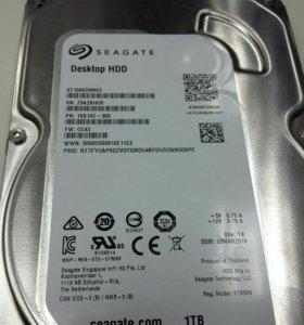 HDD 3.5 Seagate ST1000DM003