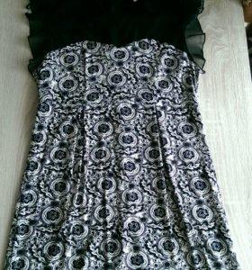 Платье INCITY👗