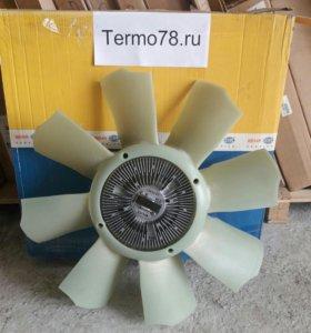 Термомуфта скания 4 серии