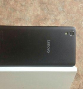 Lenovo A6010 Plus black