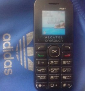 Alcatel onetoch