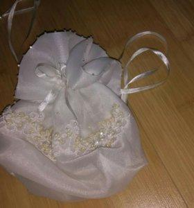 Свадебная сумка