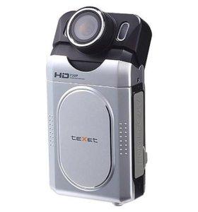 Видеорегистратор Texet DVR-500HD Гарантия