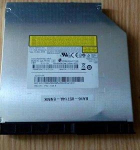 Дисковод DVD-RW