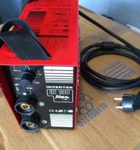 Сварочный аппарат Fubag IN130