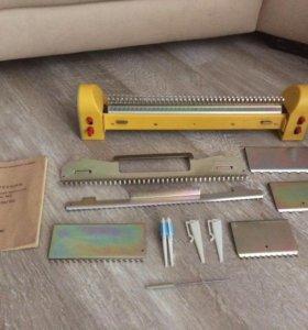 Машинка для вязания новая