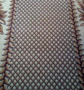 Чистка ковров, паласов, дорожек и т.д