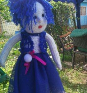 Кукла ручная работа для детей