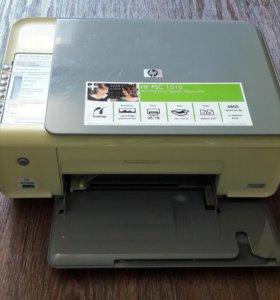 принтер/сканер/копир 3в1