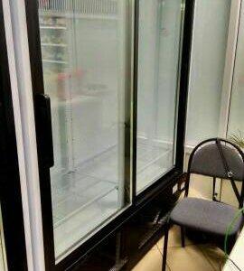 Шкаф холодильный, холодильник