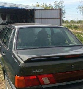 Машинка 21150