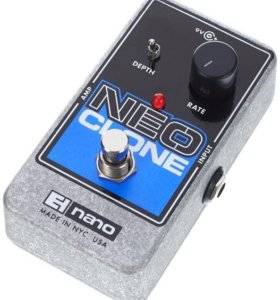 Electro-Harmonix Neo Clone Chorus