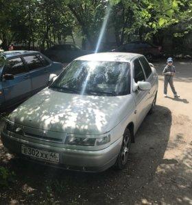ВАЗ-21102