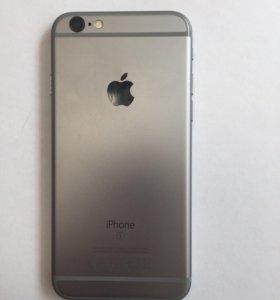 iPhone 6 S, 32 Гб