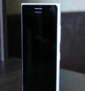 Nokia Lumia 735 4G(LTE) White(Белый) 8Гб