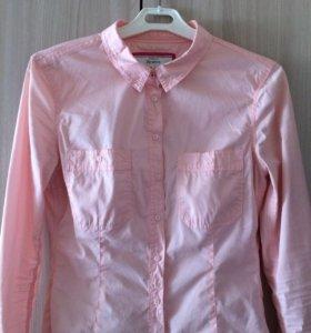 Рубашка 🛍Bershka
