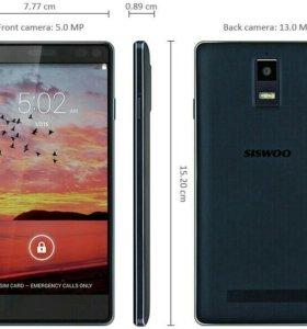 Siswoo R8 Monster 3/32 GB NFS