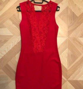 Платье женское EVONA, одевалось один раз.