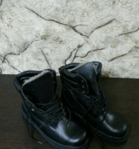 ботинки зимние ТЕХНОАВИА (-40)