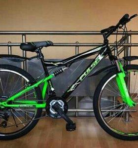 Велосипед Pulse V 2650